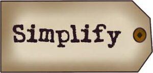 simlify