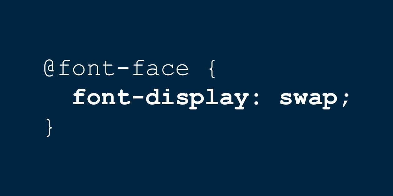 font-display